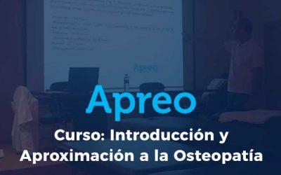Introducción y Aproximación a la Osteopatía